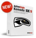 Komodo IDE 9